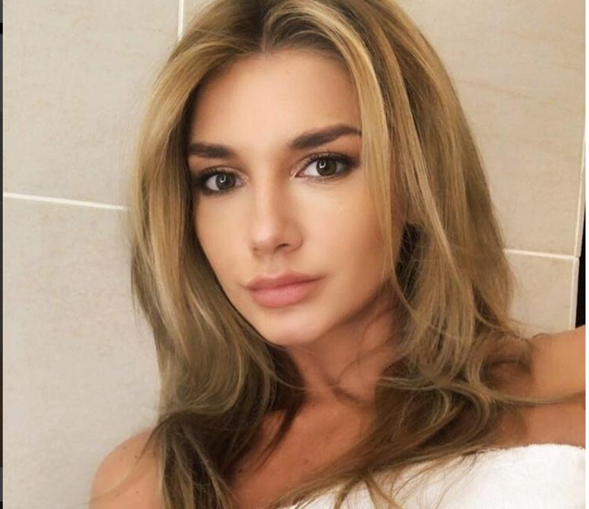 Миша Романова собирается покинуть проект. Фото instagram.com/misharomanova