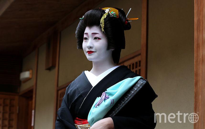 Японская творческая мастерская. Фото Getty