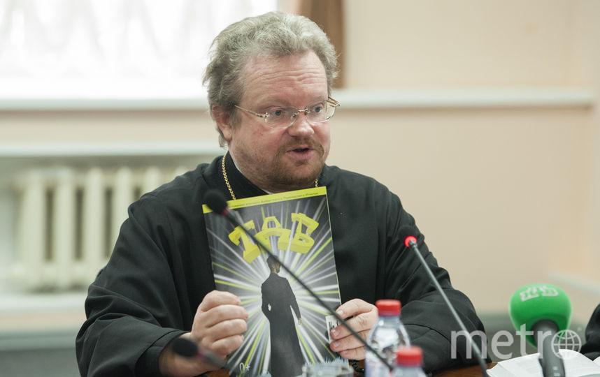 Фото пресс-службы Выборгской епархии .