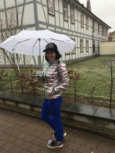 Маргарита Грачева, фотоархив. Фото Фото предоставлено Маргаритой Грачевой.
