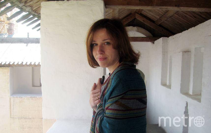Татьяна Денисенко, мама 13-летней Полины. Фото Алена Бобрович.
