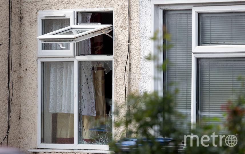 Восьмилетний мальчик выпал из окна в Петербурге. Фото Getty