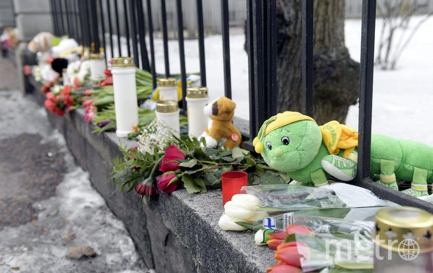 Банки спишут кредиты семьям погибших при пожаре в кемеровском ТЦ. Фото AFP