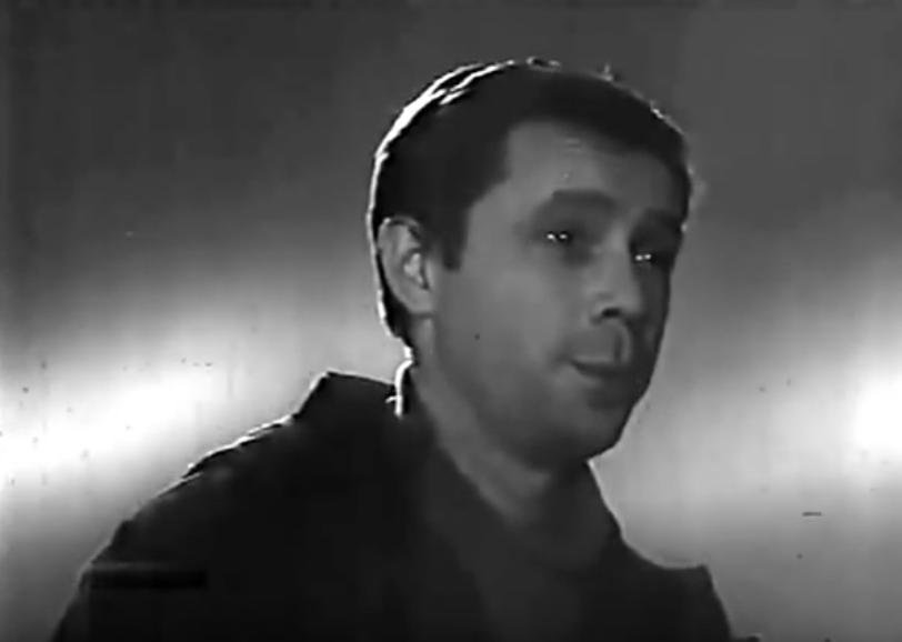 Олег Анофриев. Фото Скриншот Youtube
