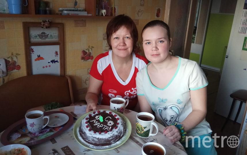 Надежда и Ольга. Фото Надежда и Ольга