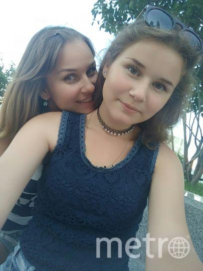 Наши с дочкой фото. Меня зовут Любовь, а дочку Кристина. Фото Любовь