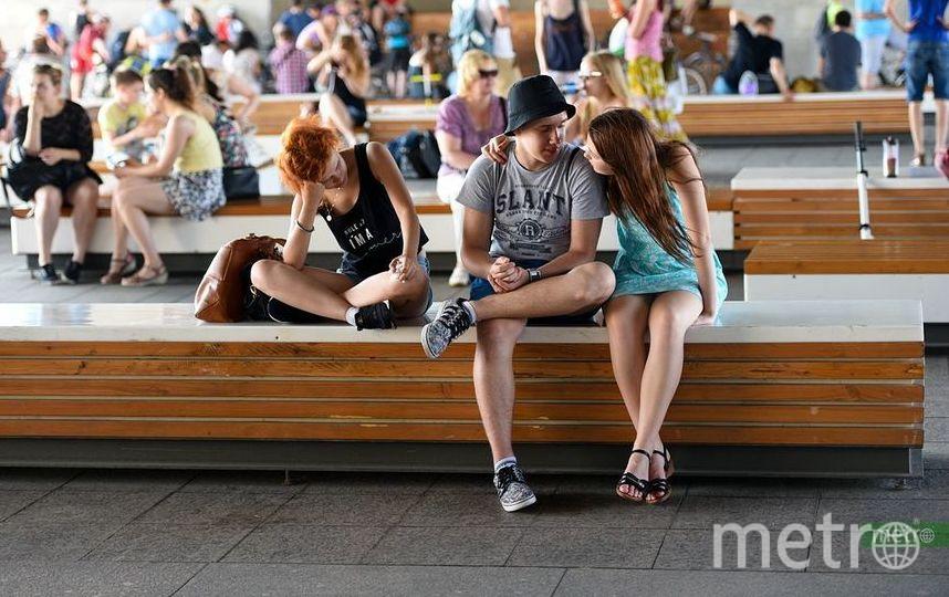 Россиянки рассказали, что больше всего ценят в мужчинах. Фото Василий Кузьмичёнок