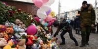 В посёлке под Кемерово после трагедии решили крестить всех детей