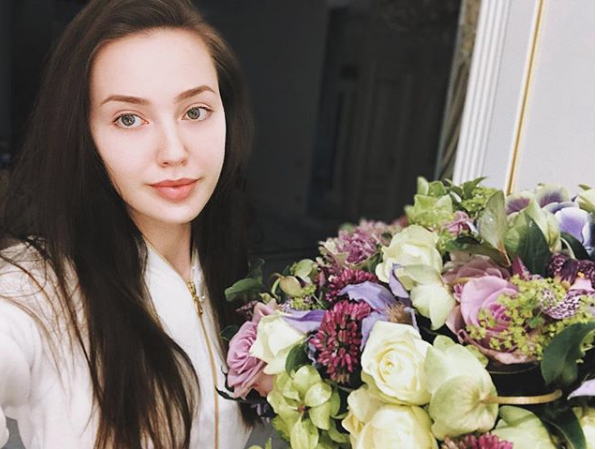 Скриншот instagram.com/kostenko.94/?hl=ru.