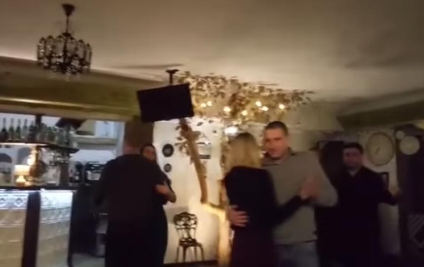 Скриншот из видео. Фото Політерно - Політичний Тернопіль, Скриншот Youtube