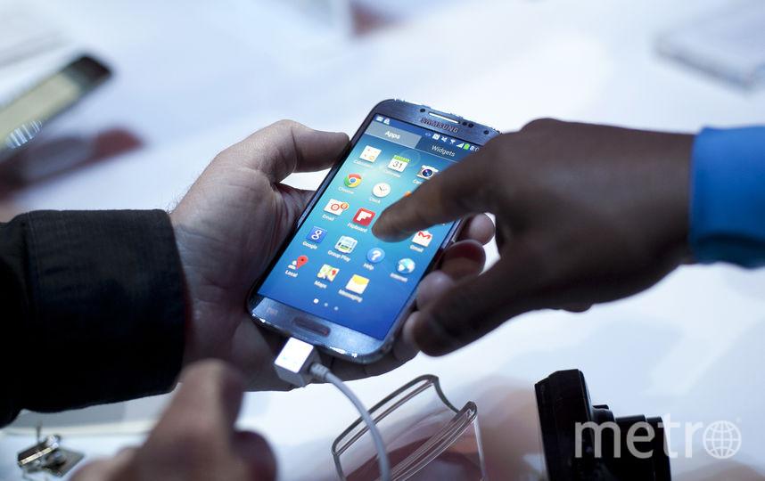 Вредоносное ПО попадает в телефоны через приложения, скачиваемые со сторонних сайтов. Фото Getty
