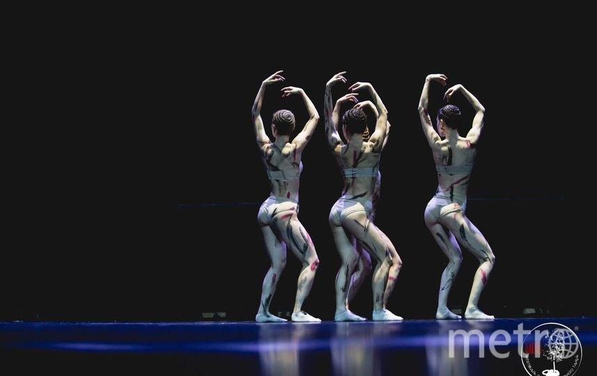 Фестиваль Jack's Garret представит новый взгляд на танец. Фото предоставлено организаторами фестиваля