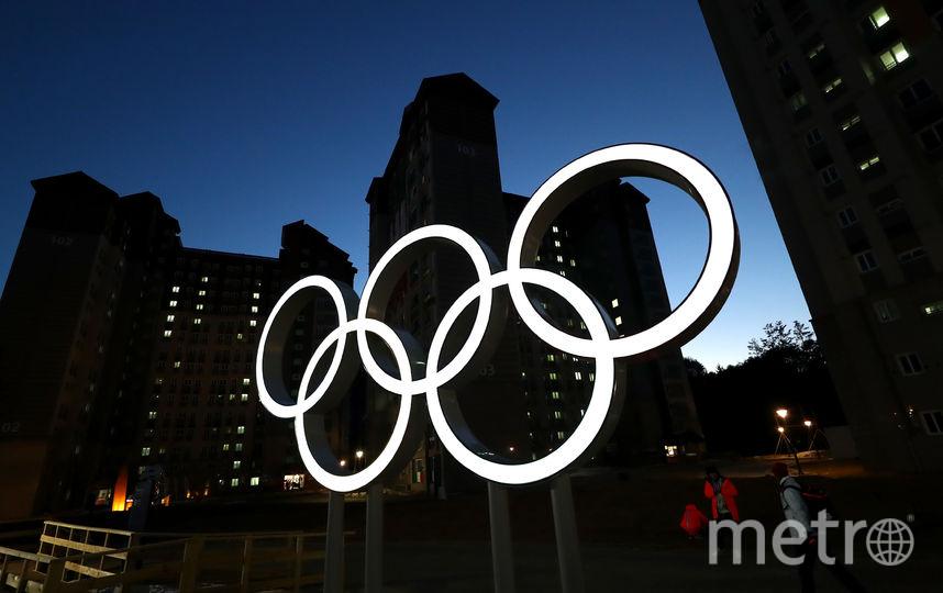 Пхёнчхан – последняя столица зимних Олимпийских игр. Фото Getty