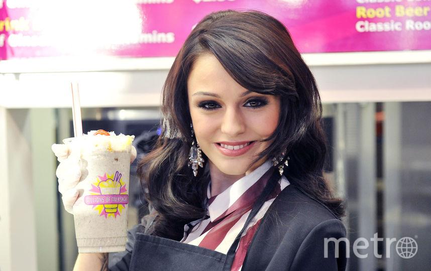 Даже один молочный коктейль на основе цельного молока, взбитых сливок и мороженого изменяет здоровые эритроциты. Фото Getty