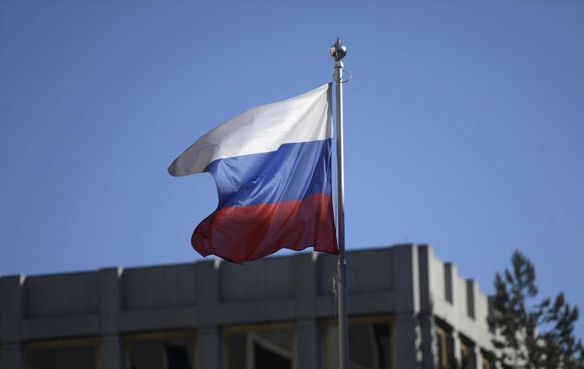 Россия намерена выслать 50 британских дипломатов. Фото РИА Новости