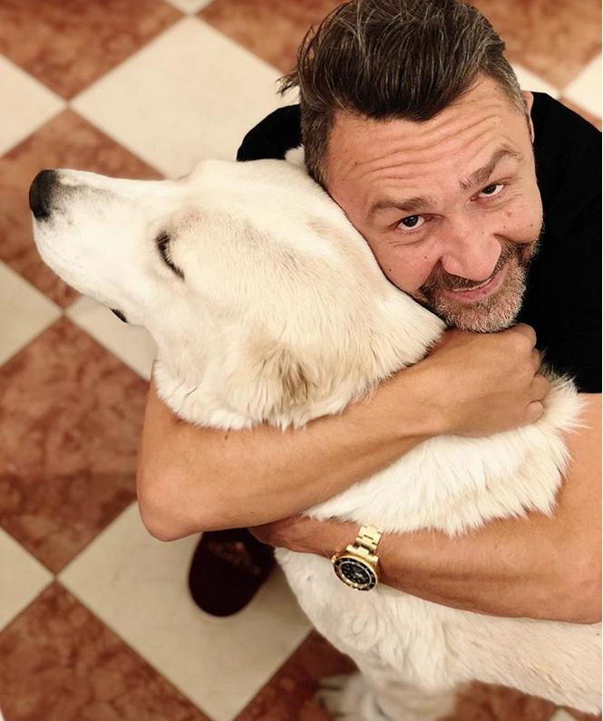 Сергей Шнуров, фотоархив. Фото Скриншот https://www.instagram.com/shnurovs/