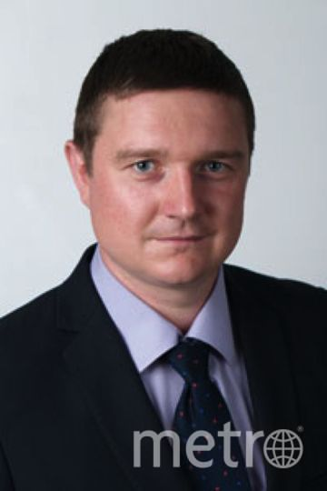Алексей Цивилев, фотоархив. Фото www.assembly.spb.ru