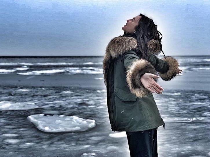 Ольга Бузова, фотоархив.