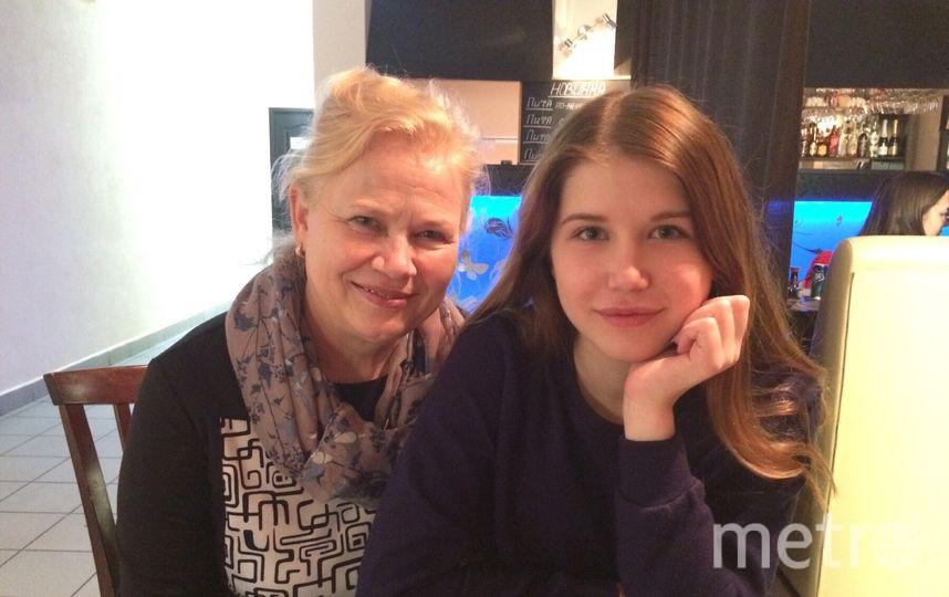 Людмила и Дарья Долматовы. Фото предоставлено героями материала.