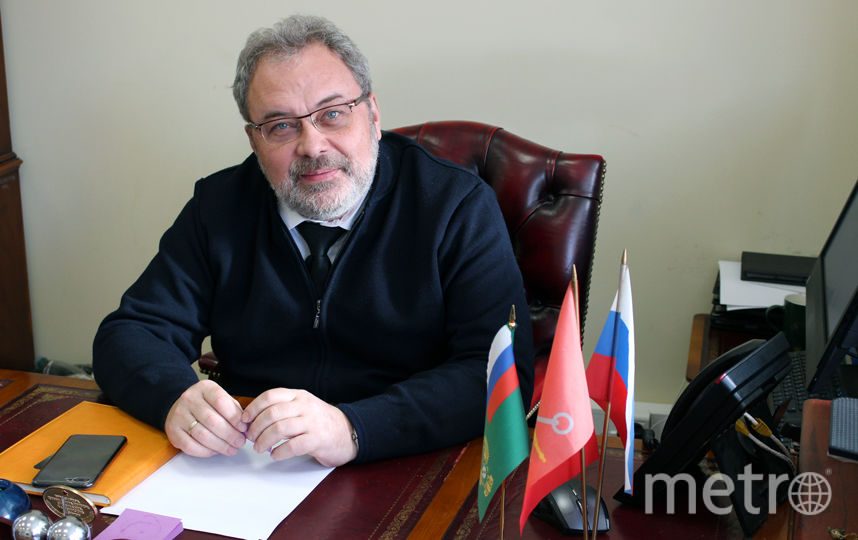 Вадим Владимиров.