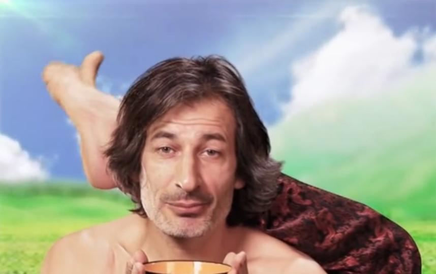 Мухтар Гусенгаджиев. Фото Скриншот Youtube