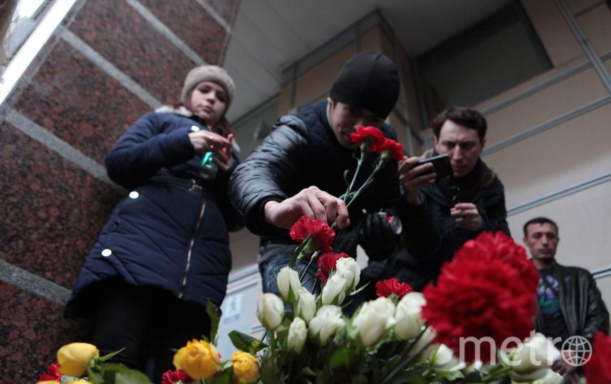"""""""Забыть невозможно"""": Как сегодня живут пострадавшие при теракте в метро Петербурга 3 апреля. Фото Архивные, """"Metro"""""""