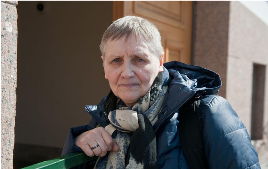 Наталья Кириллова.