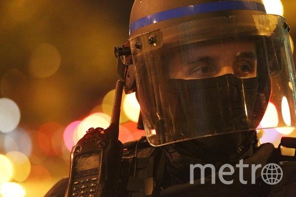 Все причастные к теракту задержаны. Фото Getty