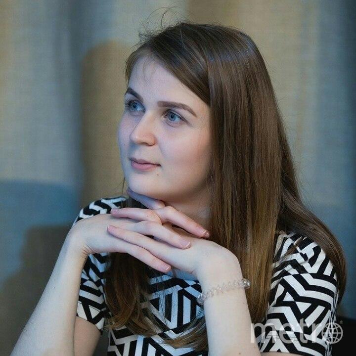 Врачи считают Эвелину настоящим бойцом. Фото из личного архива Эвелины Антоновой