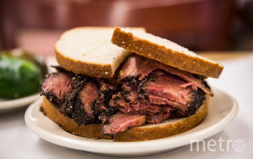 Учёные обнаружили очередную опасность красного мяса. Фото Getty