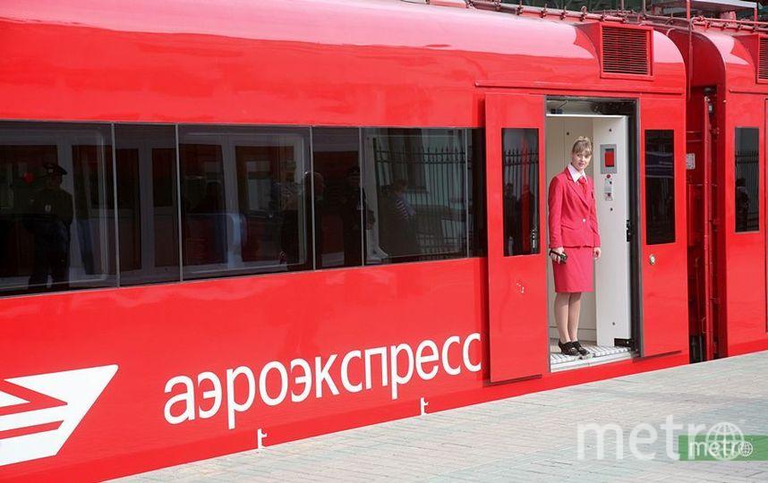 Сбой в движении электричек произошёл на Киевском направлении МЖД. Фото Василий Кузьмичёнок