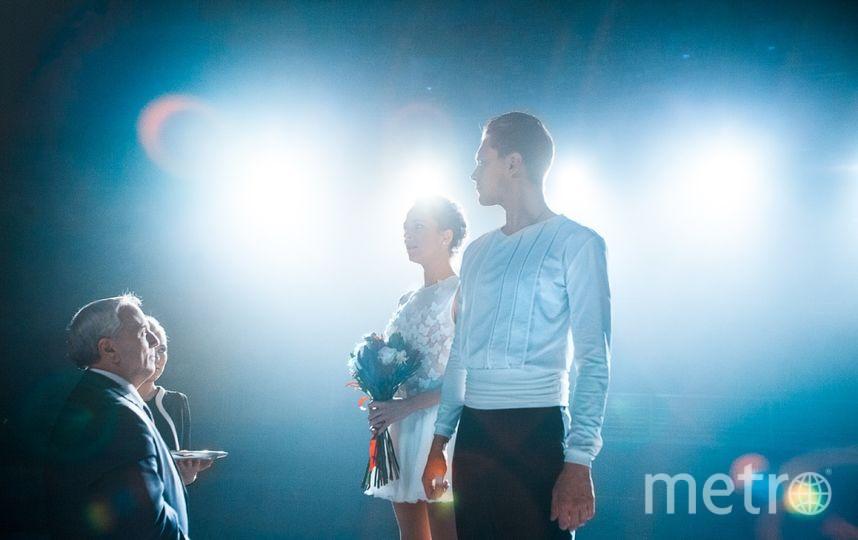 "Кадр из фильма ""Лёд"" . Фото WDSSPR, kinopoisk.ru"