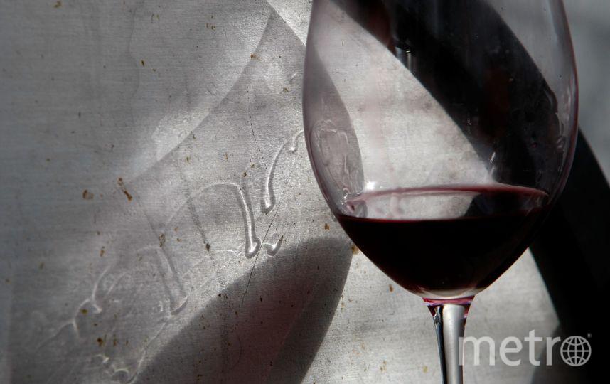 За алкоголь в крови водителя наступит административная ответственность. Фото Getty