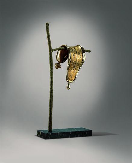Cкульптуры Дали. Фото предоставлено музеем эрарта © IAR Art Resources Ltd