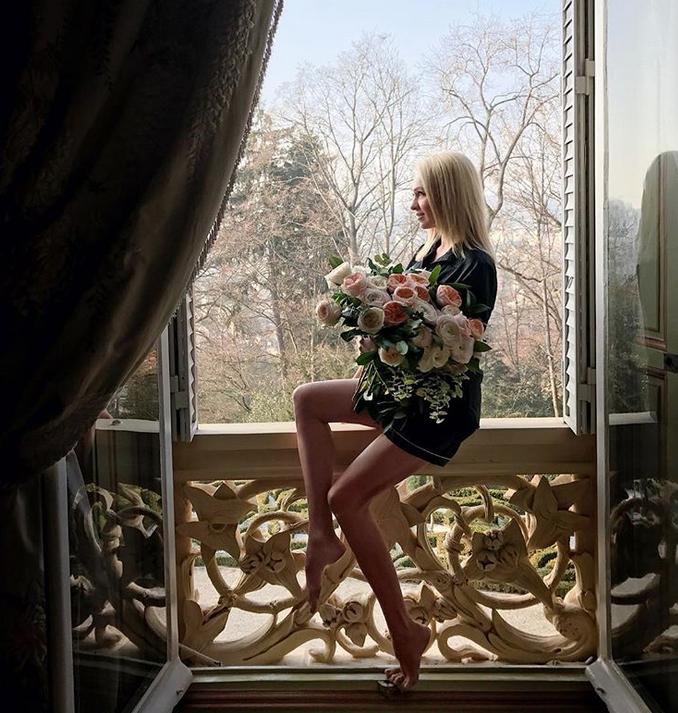 Яна Рудковская. Фото Скриншот Instagram: @rudkovskayaofficial