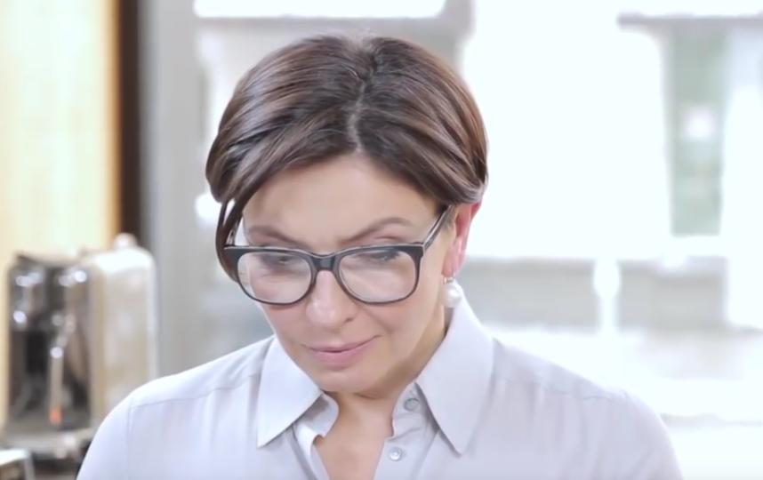 Реакция Натальи Синдеевой на слова Рудковской. Фото Скриншот Youtube