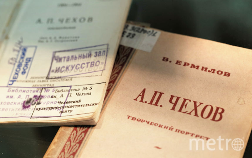 Бибилионочь-2018 пройдёт 21 апреля. Фото РИА Новости