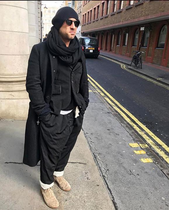 Дмитрий Нагиев в Instagram. Фото Скриншот Instagram: @nagiev.universal