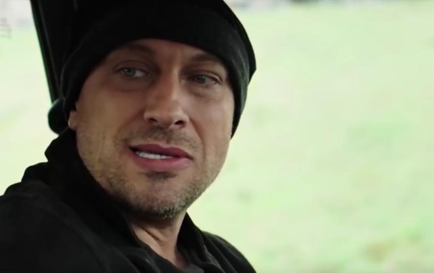 Дмитрий Нагиев. Фото Скриншот Youtube