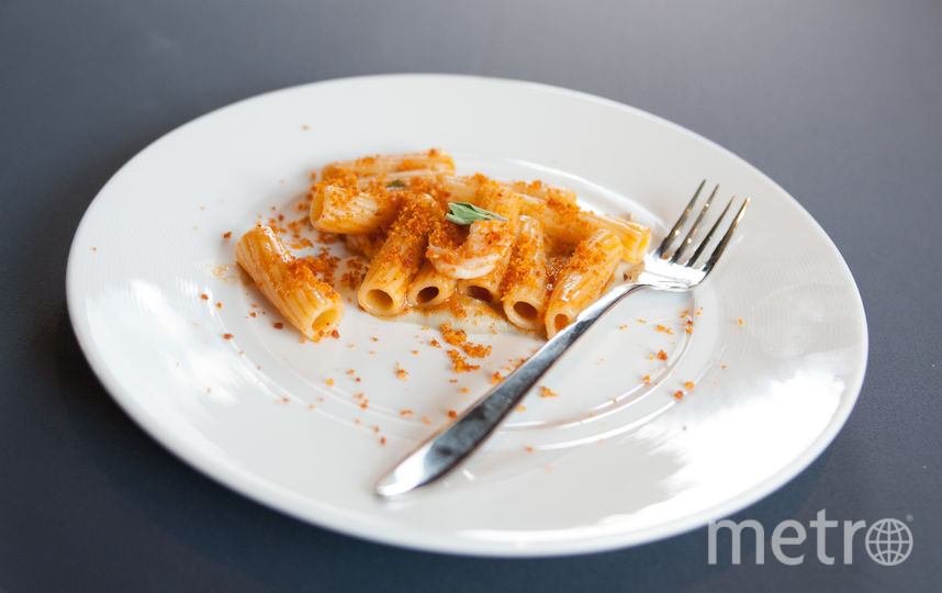 От макарон из твёрдых сортов пшеницы вы наберёте гораздо меньше веса, чем от белого риса, картофеля или пшеничного хлеба. Фото Getty