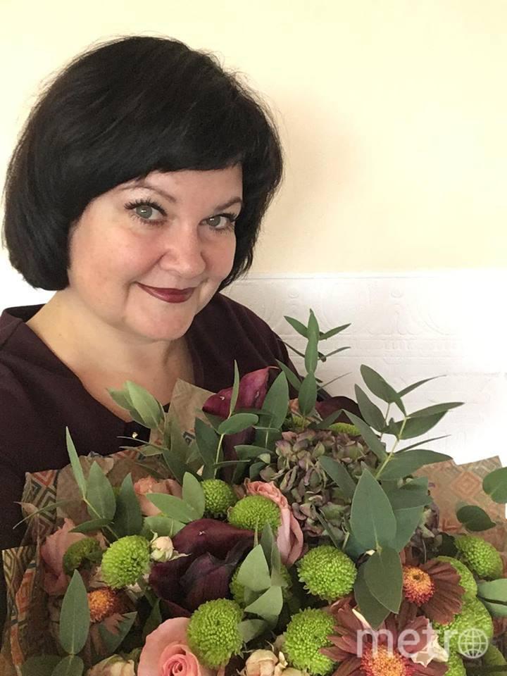 Директор школы №54 Наталья Зырянова. Фото предоставила Наталья Пузикова