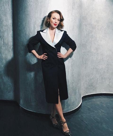 Альбина Джанабаева. Фото Скриншот Instagram: albinadzhanabaeva