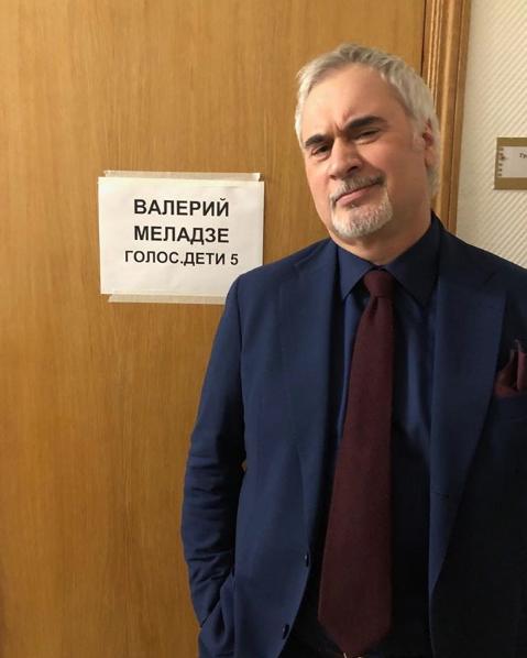Валерий Меладзе. Фото Скриншот Instagram: meladze.ru