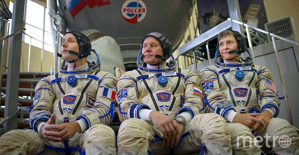 В День космонавтики для москвичей организуют бесплатные экскурсии и квест. Фото Getty