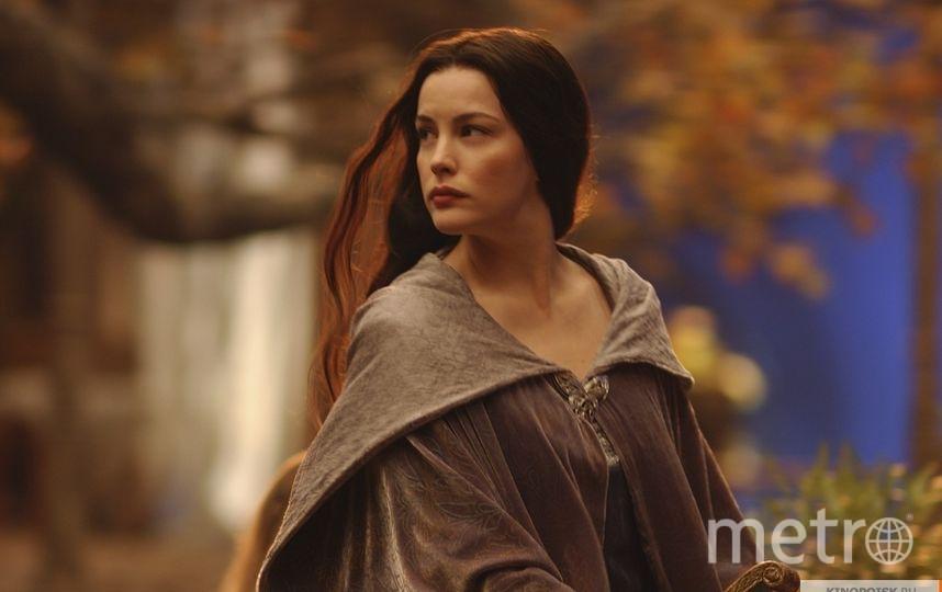 Компания Amazon хочет снять 5 сезонов сериала «Властелин колец»