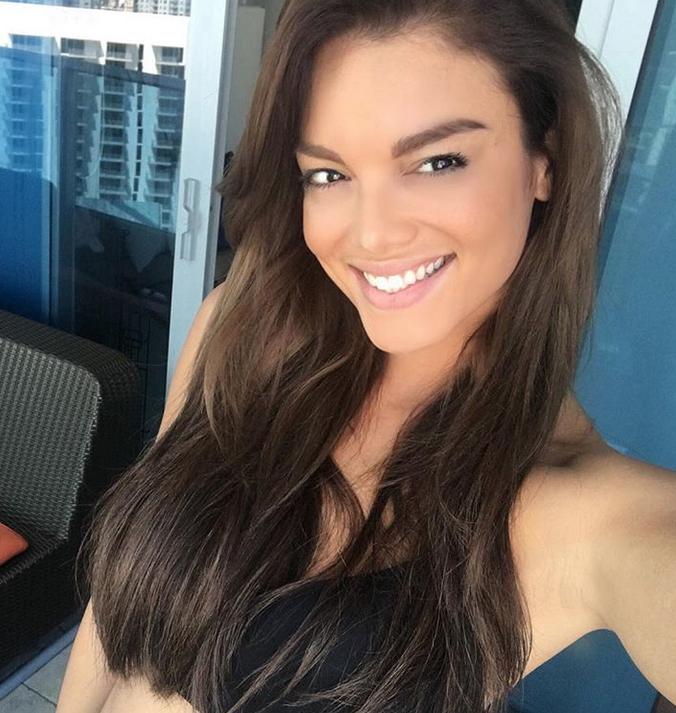 Сулейка Ривера Мендоза. Фото Скриншот Instagram: @zuleykarivera