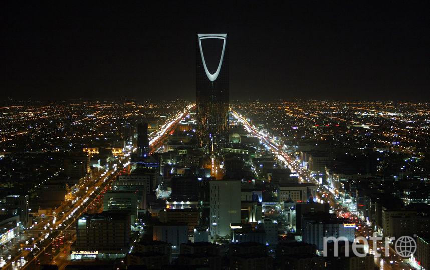Эр-Рияд. Фото Getty