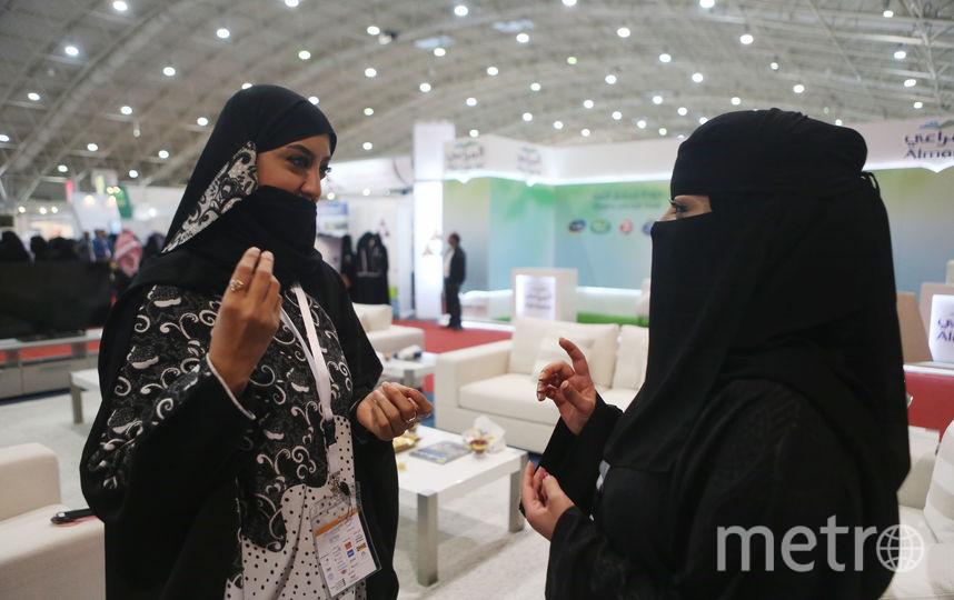 ВСаудовской Аравии впервый раз пройдет неделя моды