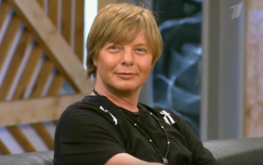 Андрей Григорьев-Апполонов. Фото Скриншот Youtube