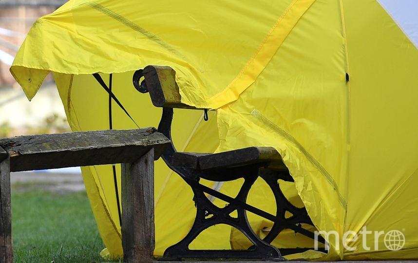 Отравление Скрипалей произошло в Солсбери. Фото AFP
